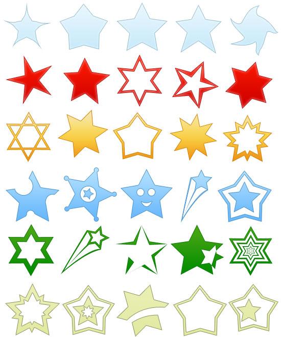 Новогодние поделки из бумаги своими руками : 60 схем, шаблонов, мастер